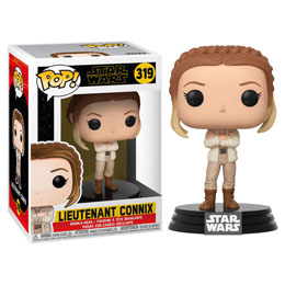 STAR WARS EPISODE IX FIGURINE POP! LIEUTENANT CONNIX