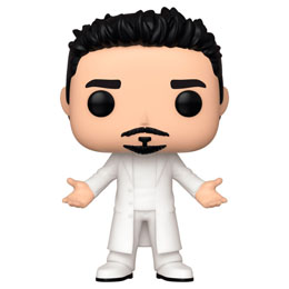 FUNKO POP! ROCKS BACKSTREET BOYS KEVIN RICHARDSON
