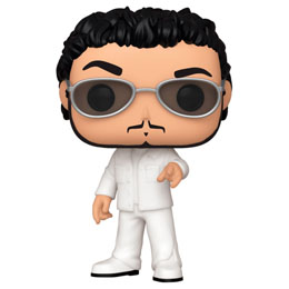 FUNKO POP! ROCKS BACKSTREET BOYS AJ MCLEAN