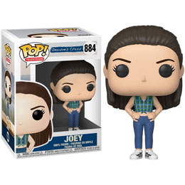 DAWSON FIGURINE FUNKO POP JOEY