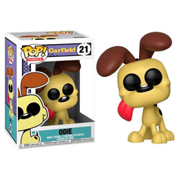 GARFIELD FUNKO POP! COMICS FIGURINE ODIE