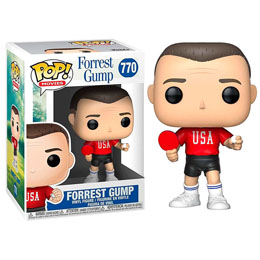 FORREST GUMP POP! FORREST (PING PONG OUTFIT)