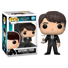 FIGURINE FUNKO POP DISNEY ARTEMIS FOWL