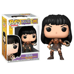 SERIE TV FUNKO POP XENA LA GUERRIERE