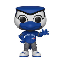 MLB POP! SPORTS VINYL FIGURINE ACE (TORONTO) 9 CM