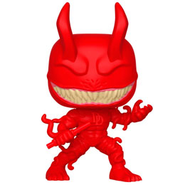 FUNKO POP MARVEL VENOM DAREDEVIL