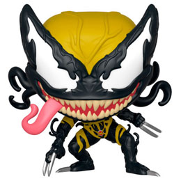 FUNKO POP MARVEL VENOM X-23