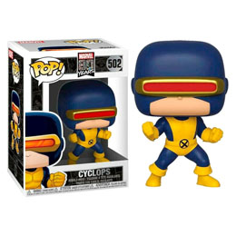 FUNKO POP MARVEL 80TH CYCLOPS (FIRST APPEARANCE)