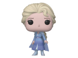 FIGURINE FUNKO POP DISNEY FROZEN 2 ELSA