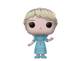 FIGURINE FUNKO POP DISNEY FROZEN 2 YOUNG ELSA