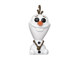FIGURINE FUNKO POP DISNEY FROZEN 2 OLAF