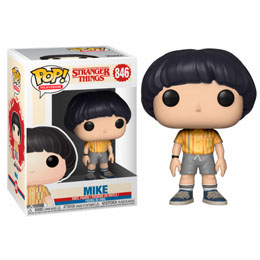 FUNKO POP! STRANGER THINGS MIKE #846