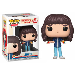 FUNKO POP! STRANGER THINGS JOYCE #845