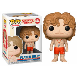 FUNKO POP! STRANGER THINGS FLAYED BILLY #844