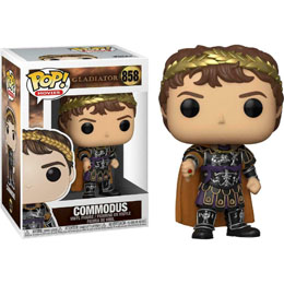 FIGURINE FUNKO POP! GLADIATOR COMMODUS