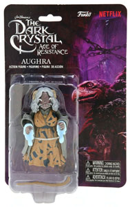 Photo du produit DARK CRYSTAL LE TEMPS DE LA RÉSISTANCE FIGURINE AUGHRA 13 CM Photo 1
