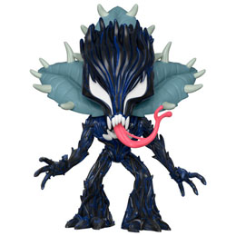 FUNKO POP MARVEL VENOM GROOT