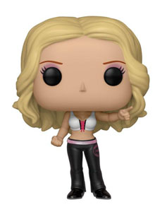WWE FUNKO POP! TRISH STRATUS