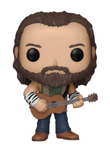 WWE FUNKO POP! ELIAS WITH GUITAR