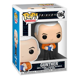 FIGURINE FUNKO POP FRIENDS GUNTHER