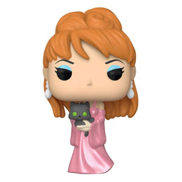 FIGURINE FUNKO POP FRIENDS MUSIC VIDEO PHOEBE