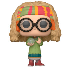 HARRY POTTER FUNKO POP! PROFESSOR SYBILL TRELAWNEY
