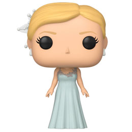 HARRY POTTER FUNKO POP! FLEUR DELACOUR (YULE)