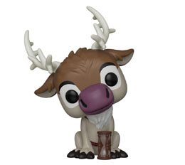 FIGURINE FUNKO POP DISNEY FROZEN 2 SVEN