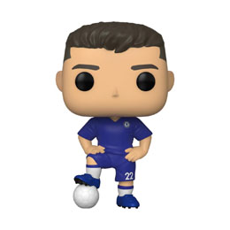 EPL FUNKO POP! FOOTBALL VINYL FIGURINE CHRISTIAN PULISIC (CHELSEA) 9 CM