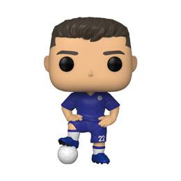 EPL FUNKO POP! FOOTBALL VINYL FIGURINE CHRISTIAN PULISIC (CHELSEA) 9 CM