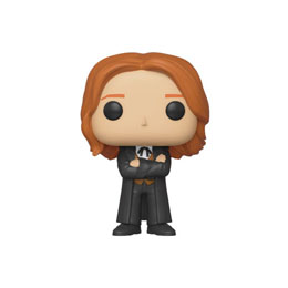 HARRY POTTER FUNKO POP! MOVIES FIGURINE GEORGE WEASLEY (YULE)