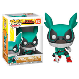 MY HERO ACADEMIA FIGURINE POP! ANIMATION DEKU