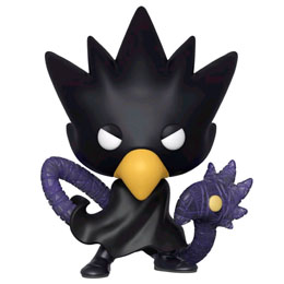MY HERO ACADEMIA FIGURINE POP! TOKOYAMI