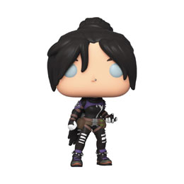 FIGURINE POP APEX LEGENDS WRAITH