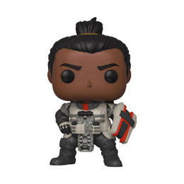 FIGURINE POP APEX LEGENDS GIBRALTAR
