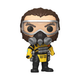 FIGURINE POP APEX LEGENDS CAUSTIC