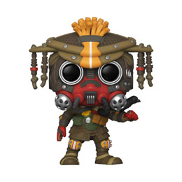 FIGURINE POP APEX LEGENDS BLOODHOUND