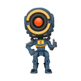 FIGURINE POP APEX LEGENDS PATHFINDER