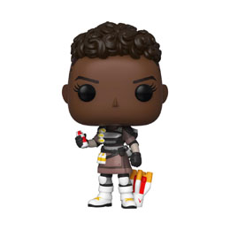 FIGURINE POP APEX LEGENDS BANGALORE