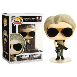 FUNKO POP! TERMINATOR DARK FATE SARAH CONNOR 9 CM