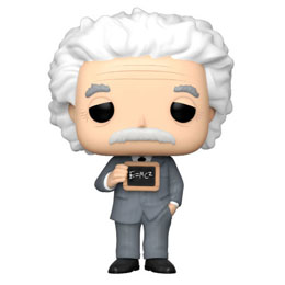FIGURINE FUNKO POP! ALBERT EINSTEIN