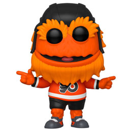 NHL FIGURINE POP! MASCOTS VINYL FLYERS GRITTY