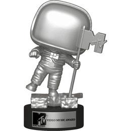 MTV POP! ICONS VINYL FIGURINE MOON PERSON