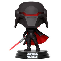 FUNKO POP! STAR WARS JEDI FALLEN ORDER INQUISITOR