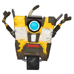 BORDERLANDS 3 POP! GAMES VINYL FIGURINE CLAPTRAP