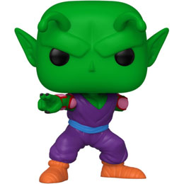 FIGURINE FUNKO POP DRAGON BALL Z PICCOLO