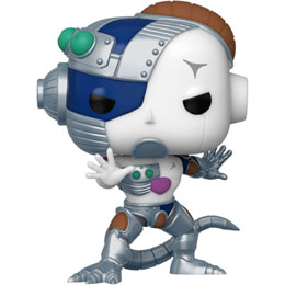 DRAGON BALL Z FIGURINE POP! MECHA FRIEZA