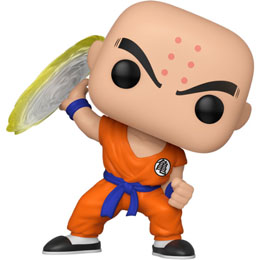FIGURINE FUNKO POP DRAGON BALL Z KRILIN