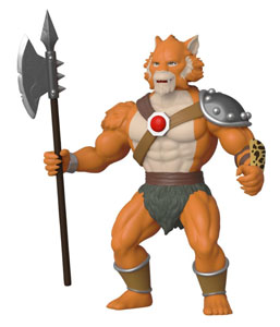 THUNDERCATS FIGURINE SAVAGE WORLD JACKALMAN 10 CM