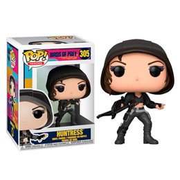 FUNKO POP DC BIRDS OF PREY HUNTRESS